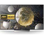 "SONY BRAVIA KD85XD8505BU Smart 4K Ultra HD HDR 85"" LED TV"