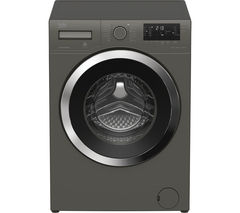 BEKO WX943440G Washing Machine - Graphite