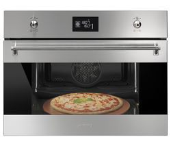 SMEG SFP4390XPZ Electric Oven - Stainless Steel