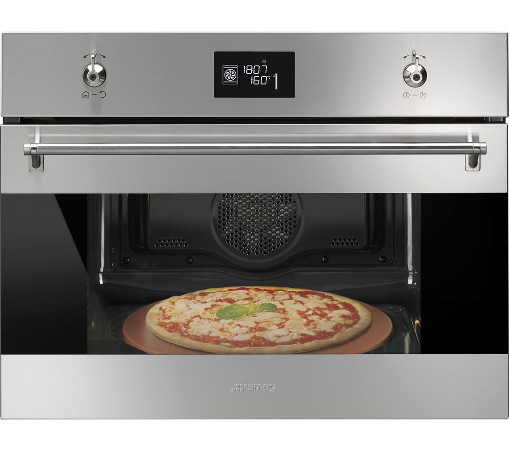 Compare prices for Smeg SFP4390XPZ Electric Oven
