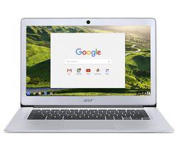 ACER 14 CB3-431 Chromebook - Silver