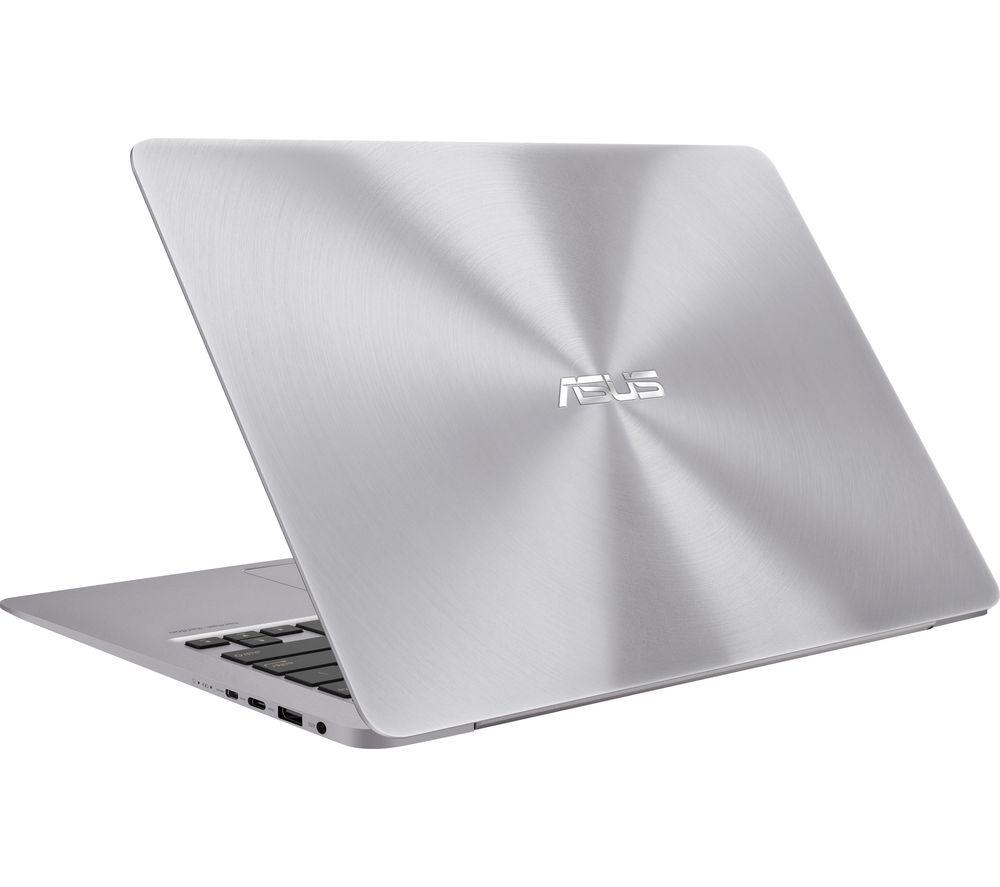 "ASUS ZenBook UX330 13.3"" Laptop - Grey"