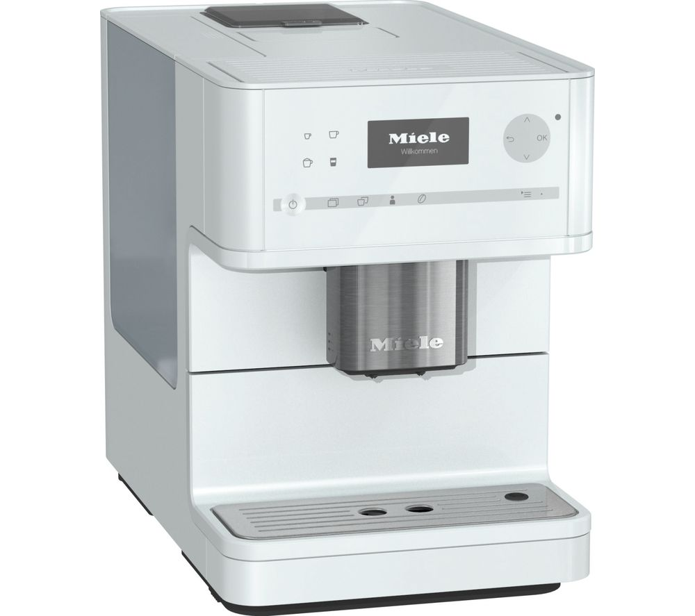 Buy Miele Cm 6150 Bean To Cup Coffee Machine Brilliant