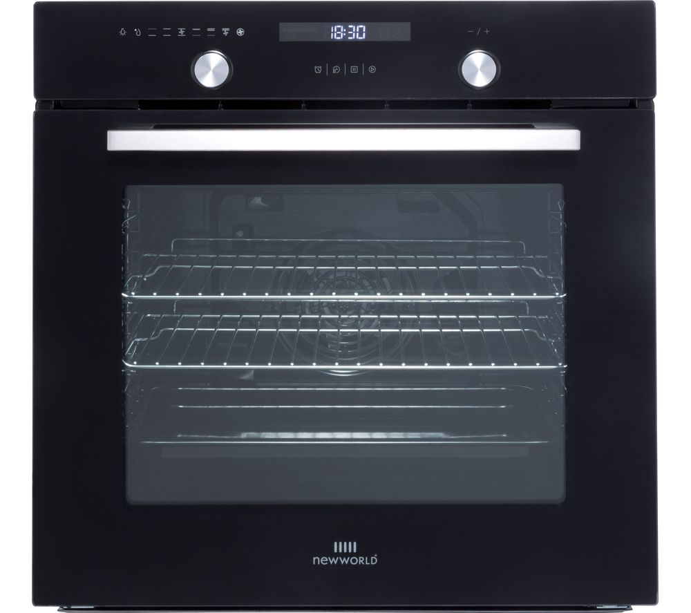 Compare prices for New World Suite 60MF Electric Oven