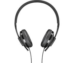 SENNHEISER HD 2.10 Headphones - Black