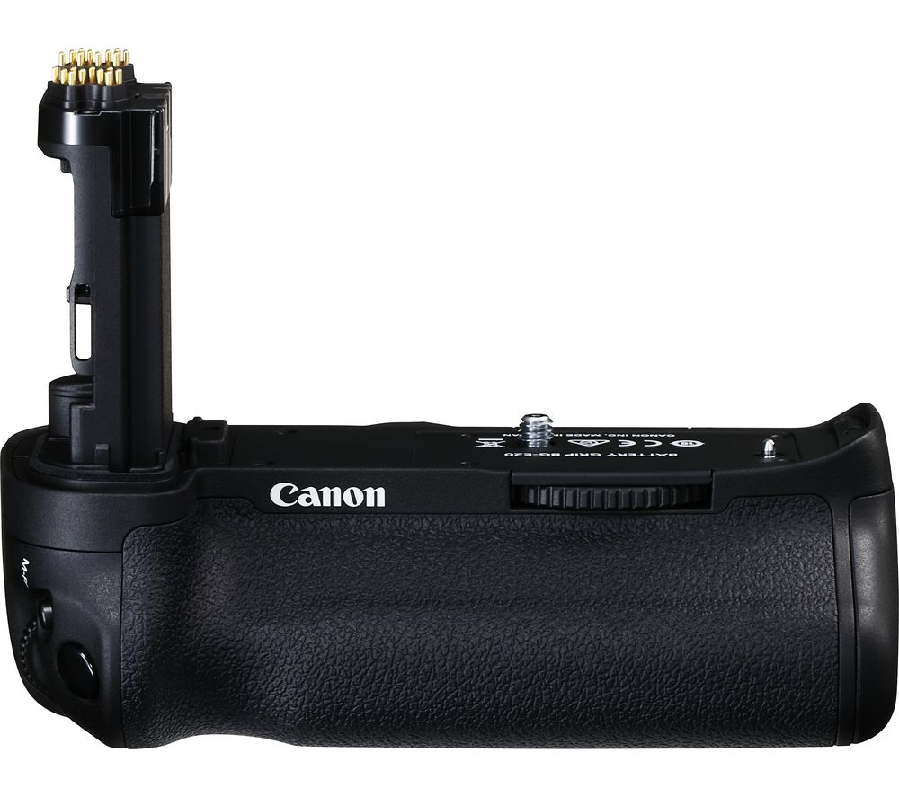 Compare cheap offers & prices of Canon BG-E20 Battery Grip manufactured by Canon