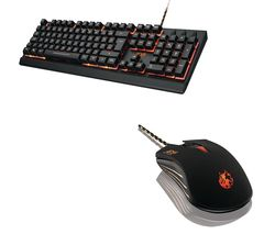 ADX Firefight K01 Gaming Keyboard