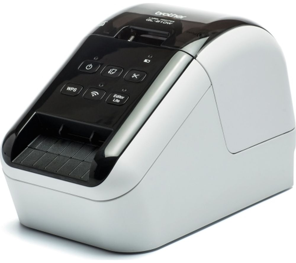Image of BROTHER QL810W Label Printer