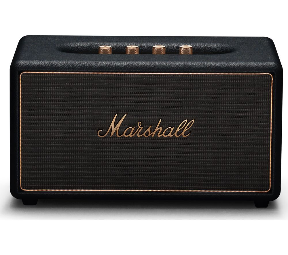 Compare retail prices of Marshall Stanmore Wireless Smart Sound Speaker to get the best deal online