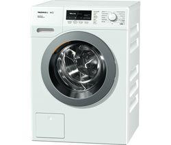 MIELE SpeedCare WKF311 8 kg 1400 Spin Washing Machine - White