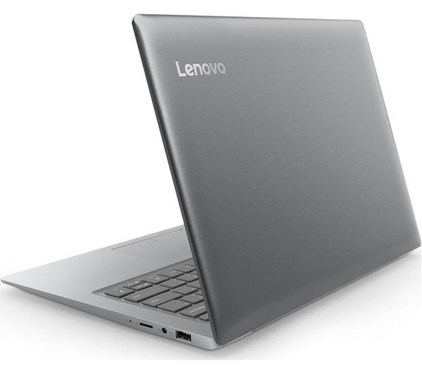 "Image of LENOVO IdeaPad 120S 14"" Intel® Celeron® Laptop - 32 GB eMMC, Grey"