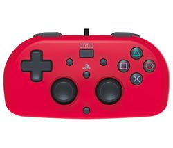 SONY HORI Mini Gamepad - Red