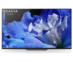 "SONY BRAVIA KD65AF8BU 65"" Smart 4K Ultra HD HDR OLED TV"