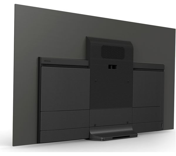 buy sony bravia kd65af8bu 65 smart 4k ultra hd hdr oled tv free delivery currys. Black Bedroom Furniture Sets. Home Design Ideas