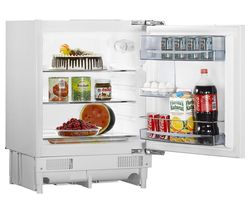 KENWOOD KIL60W18 Integrated Undercounter Fridge
