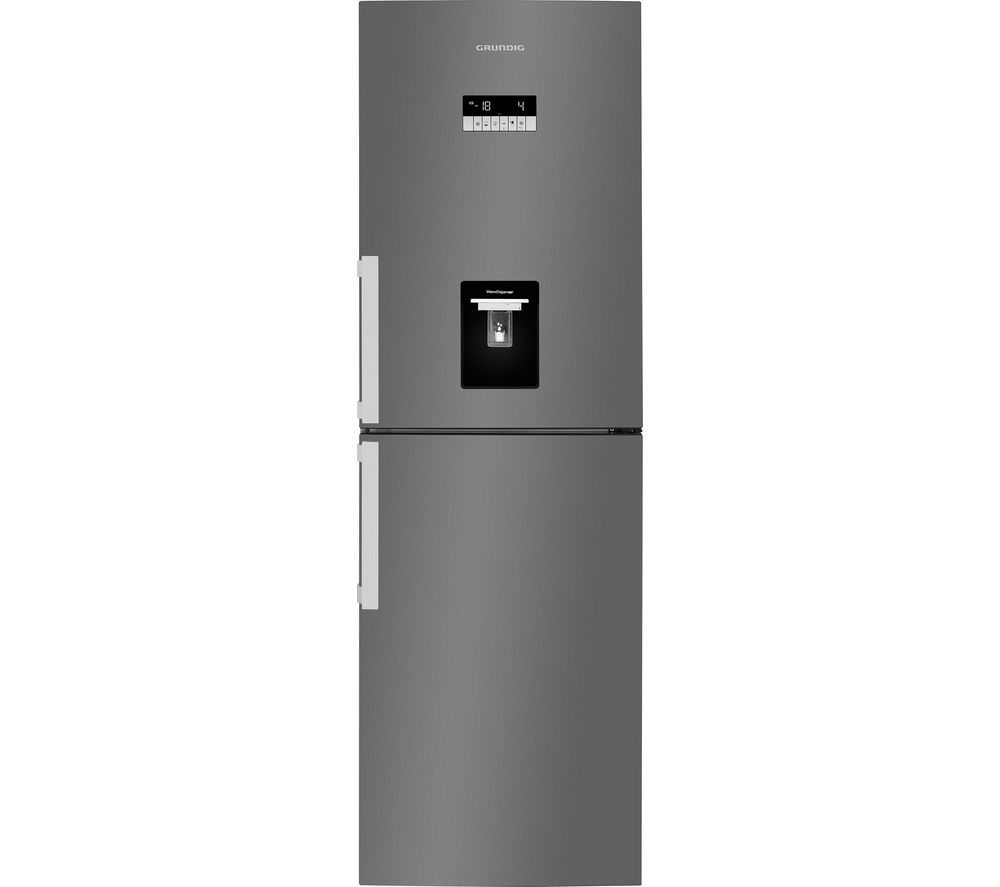 GKN16910DG 50/50 Fridge Freezer - Graphite, Graphite