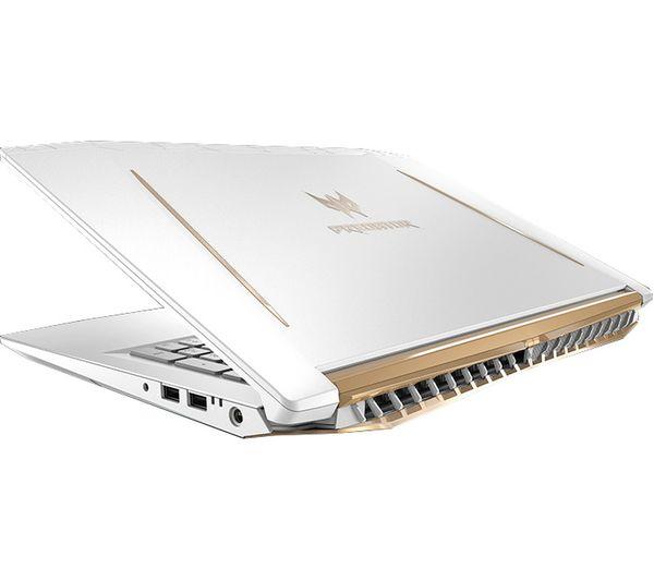 "Image of ACER Predator Helios 300 15.6"" Intel® Core™ i5 GTX 1060 Gaming Laptop - 1 TB HDD & 256 GB SSD"