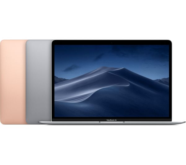 "Buy APPLE MacBook Air 13.3"" With Retina Display (2018"