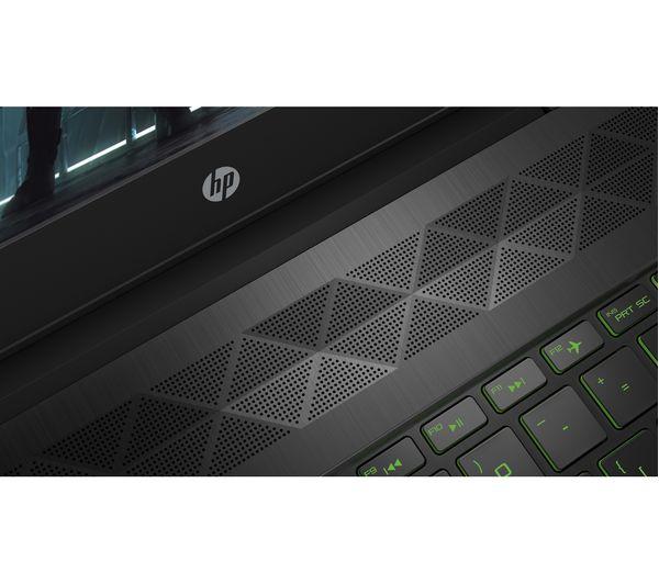 Hp pavilion 15 cx0001na gaming laptop gtx 1050 review