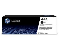 HP 44A LaserJet Black Toner Cartridge