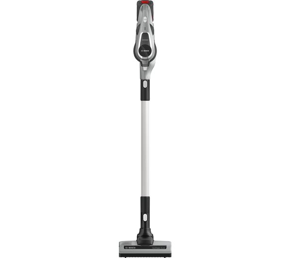 Image of BOSCH Unlimited BCS111GB Cordless Vacuum Cleaner - Silver