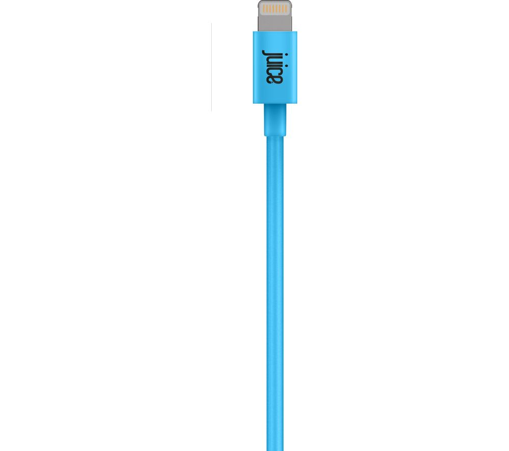 JUICE Lightning Cable - 1 m