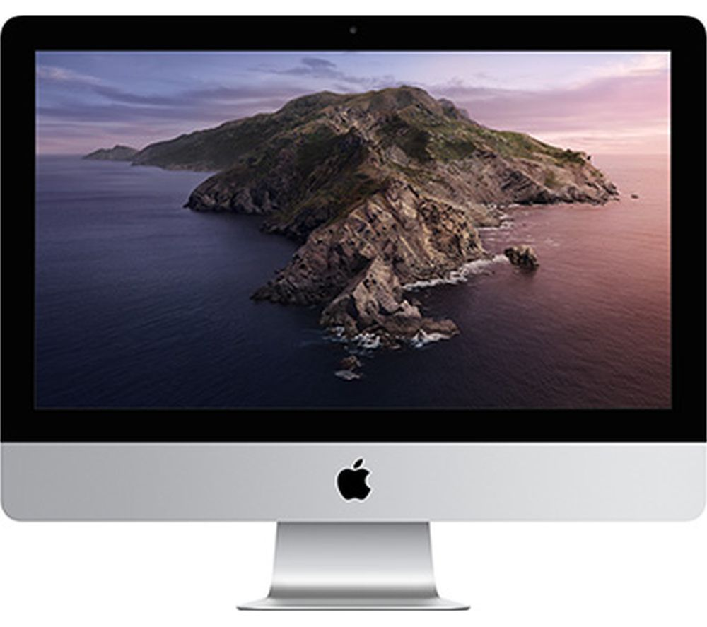"APPLE iMac 4K 21.5"" - Intel® Core™ i3, 1 TB HDD"