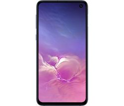 Galaxy S10e - 128 GB, Prism Black