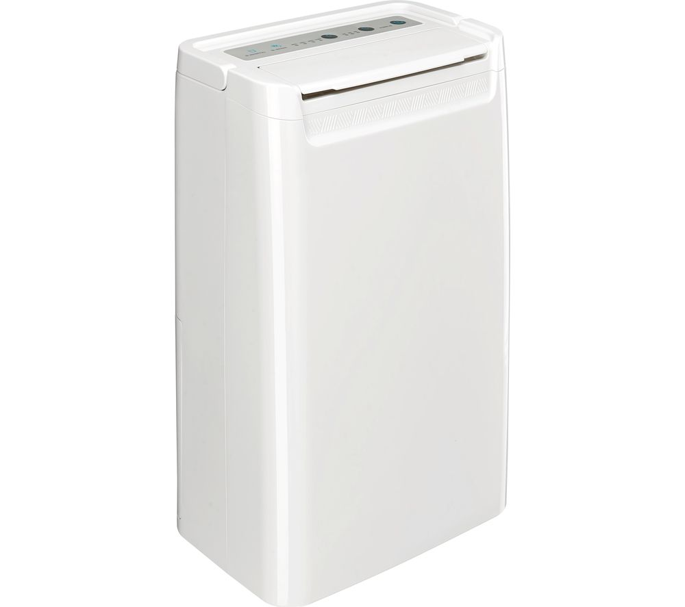 ESSENTIALS C10DH19 Dehumidifier