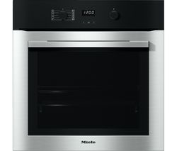 H2760B Electric Oven - Steel