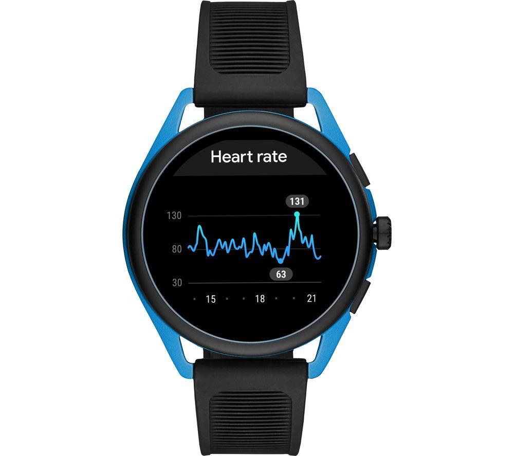 Image of EMPORIO ARMANI ART5024 Smartwatch - Blue, Universal, Blue