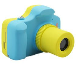 OAXIS myFirst Camera - Blue
