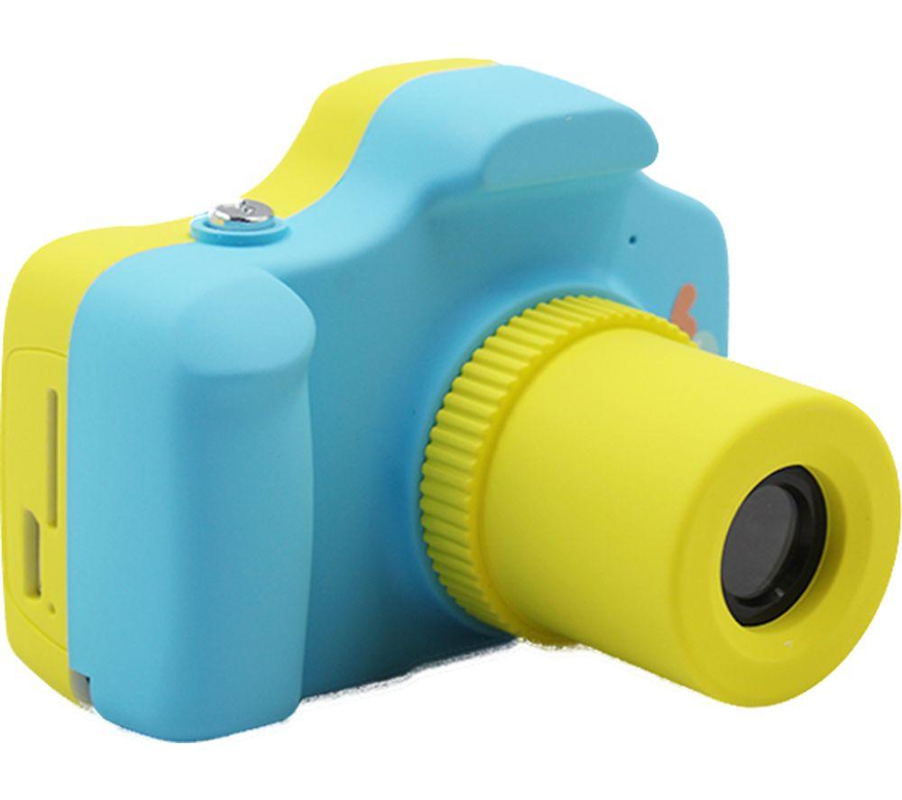 Myfirst Camera Blue Blue