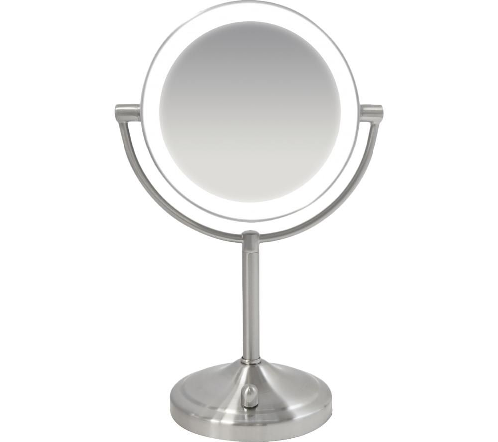 HOMEDICS MIR-8150-EU Illuminated Cosmetics Mirror