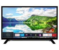 "TOSHIBA 32WL2A63DB 32"" Smart HD Ready LED TV"