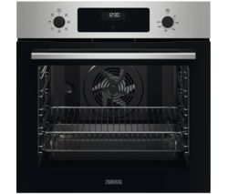 FanCook ZOHCX3X2 Electric Oven - Stainless Steel