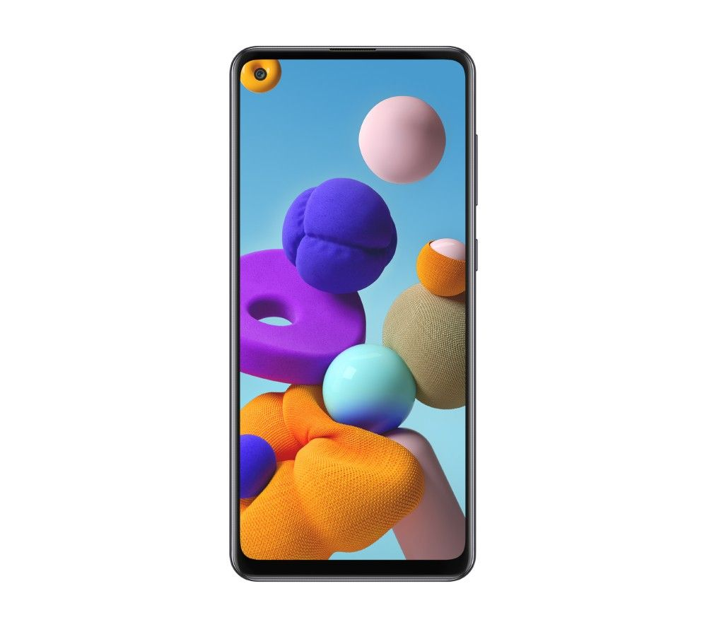 SAMSUNG A21S Mobile Phone