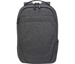 """Groove X2 Compact 15"""" Laptop Backpack - Grey"""