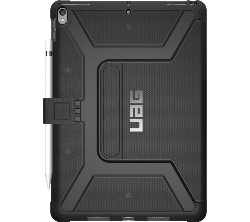 "UAG Metropolis 10.5"" Apple iPad Air / Pro Case - Black"