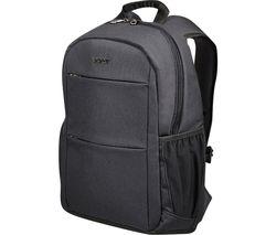 """Sydney 15.6"""" Laptop Backpack - Black"""