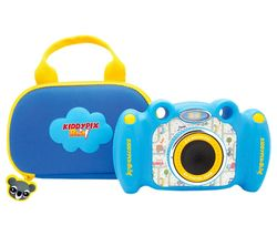 Kiddypix Blizz Compact Camera - Blue