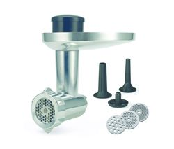 KAX950ME Meat Grinder - Stainless Steel