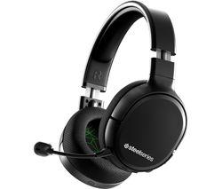 Arctis 1 Xbox Wireless 7.1 Gaming Headset - Black
