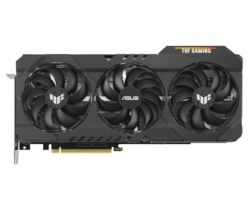 GeForce RTX 3090 24 GB TUF GAMING OC Graphics Card