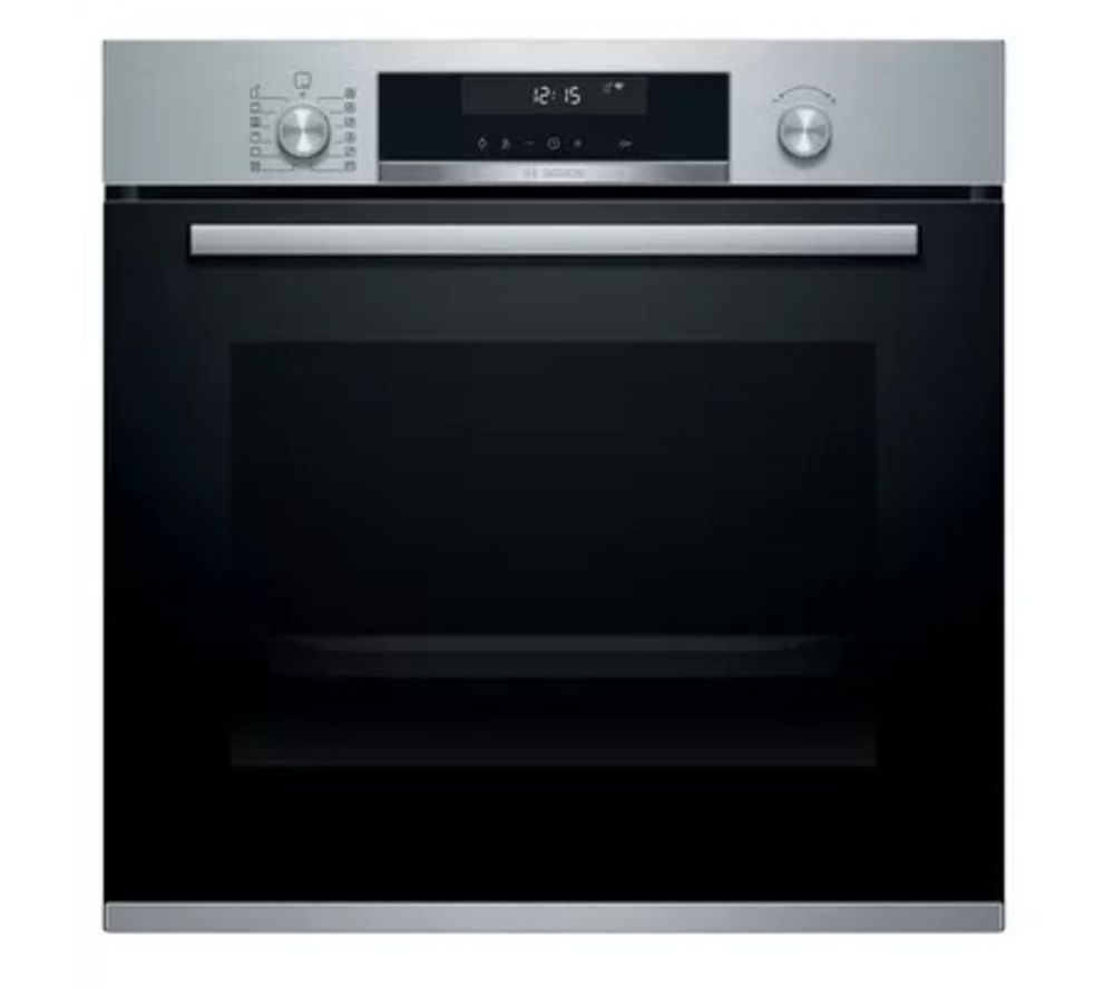 Bosch Serie 6 Hbg5785s6b Electric Oven Stainless Steel Stainless Steel