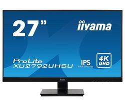 ProLite XU2792UHSU-B1 4K Ultra HD 27