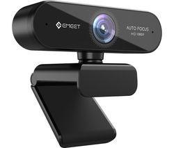 Nova HD Webcam