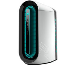 Aurora R12 Gaming PC - Intel® Core™ i7, GTX 1660 Ti, 1 TB HDD & 512 GB SSD