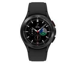 Galaxy Watch4 Classic BT - Stainless Steel, Black, 46 mm