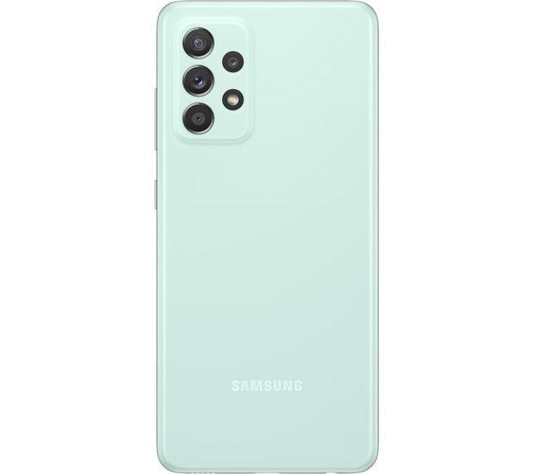 Samsung Galaxy A52s 5G - 128 GB, Awesome Mint 1